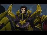 [WOA] Король магических стрел и Ванадис / Madan no Ou to Vanadis - 13 серия [AniStar]