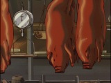 Кризис каждый день /  Bubblegum Crisis 2032 OVA - 2 серия [Azazel & Ruri] [1987] [SHIZA.TV]