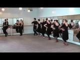 cut-001-Урок народно-характерного танца. Автор - Исакова А. (1)