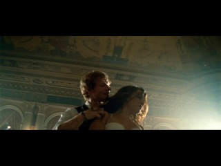 Ed Sheeran and Brittany Cherry - Thinking Out Loud