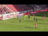 Хайро Самперио (Майнц - Аугсбург 2-1)