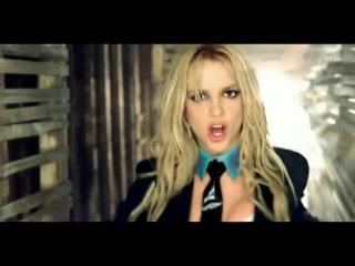 Britney Spears-Me Against