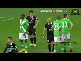 Вольфсбург 3 - 0  Майнц
