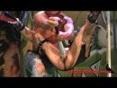 Amador Xtreme y Soraya Wells full HD fuck in FEDA by Viciosillos.com