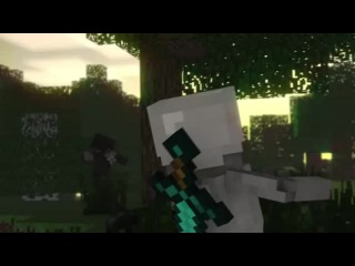 Supernatural Mobs - A Minecraft Parody of Katy Perry's California Gurls (Music Video)