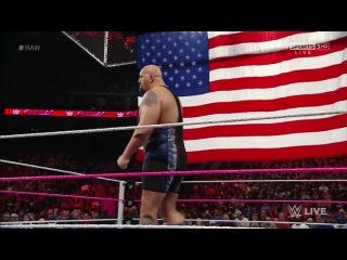 WWE RAW  ������� �����