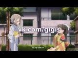 [WOA] Зов горы 2 / Девочки-скалолазки 2 / Yama no Susume 2 - 13 серия [Субтитры]