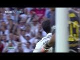 Реал Мадрид - Барселона 3:1 (Неймар 4, Роналду 35, Пепе 50, Бензема 61) обзор матча