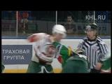 Лучшие бои сезона 2012-2013 в КХЛ - KHL Top-10 fights of 2012-2013 season