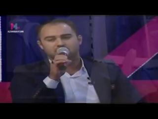 Vasif_Azimov_-_Yagan_yagis_-_videoclip