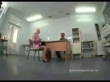 Скрита Камера - '' Маркуча на Доктора ''   .flv