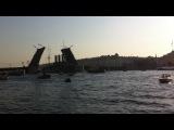 Аврора отправляется на капитальный ремонт в Кронтадт