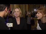 Премьера фильма «Фрекен Юлия» на международном кинофестивале в Торонто «TIFF» (07/09/14)