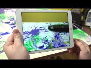 Обзор гаджета - планшет Apple iPad Air 2