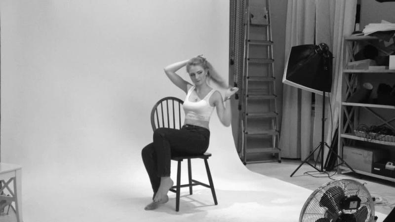 photo shoot Julia L.